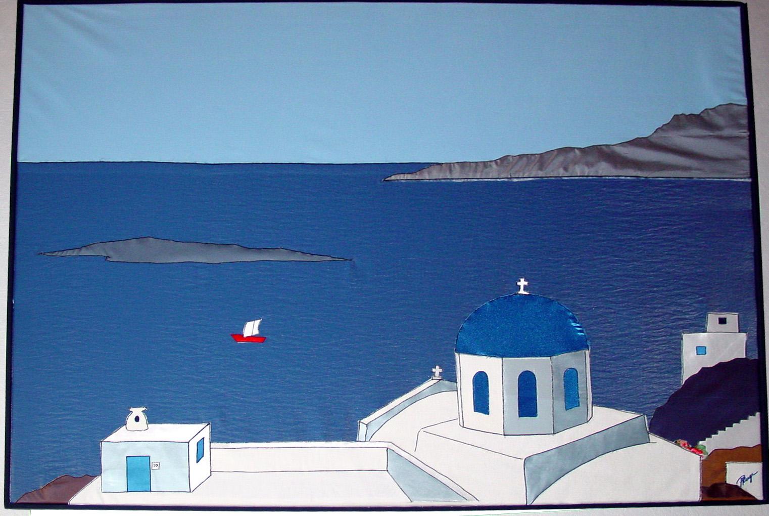 Griechische-Impressionen