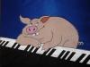 Klaviersau-